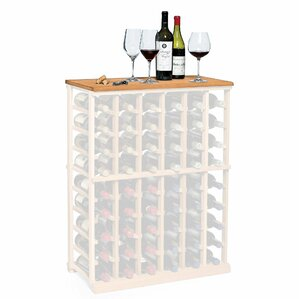 N'finity Wine Rack Tabletop by Wine Enthusiast