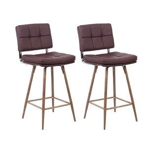 Knox 68cm Bar Stool (Set Of 2) By George Oliver