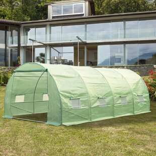 Velasquez 6 Ft W X 3 Ft D Greenhouse By Sol 72 Outdoor
