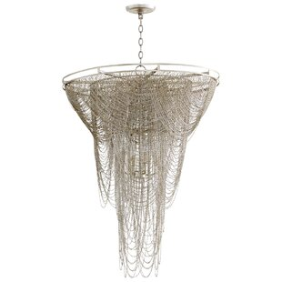 Cyan Design Ithica 12-Light Novelty Chandelier