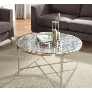 Sacramento Coffee Table