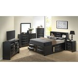 Queen Storage Included Bedroom Sets You\'ll Love in 2019 ...