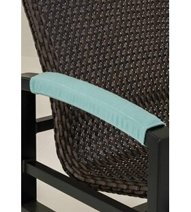 Tropitone Dining Chair Armrest Cover (Set..