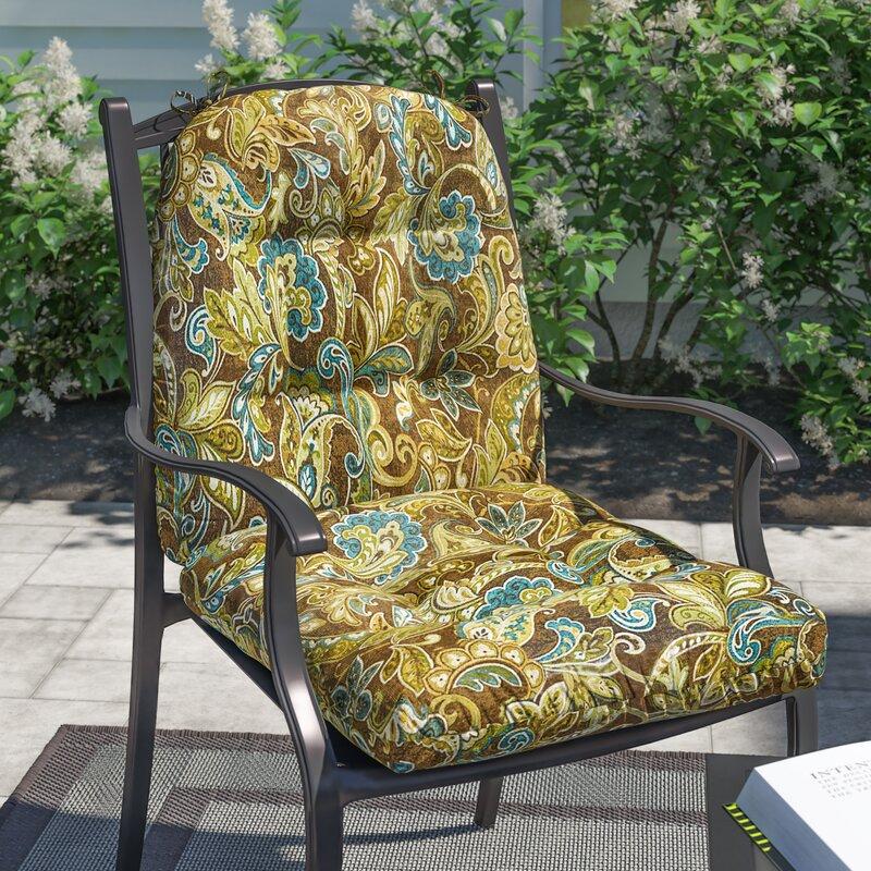 Prime 2 Piece Truffle Porch Outdoor Rocking Chair Cushion Set Interior Design Ideas Pimpapslepicentreinfo