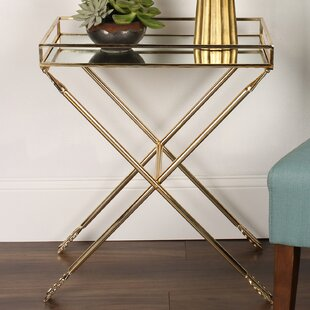 Inexpensive Tray Table By Kate and Laurel