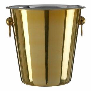 Buy Cheap Selma Champagne Bucket