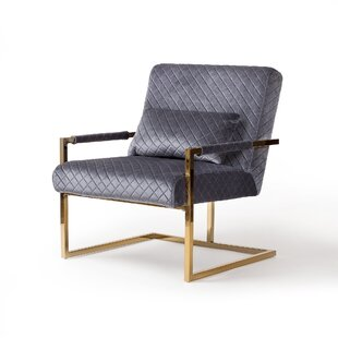 Adona Armchair by Everly Quinn