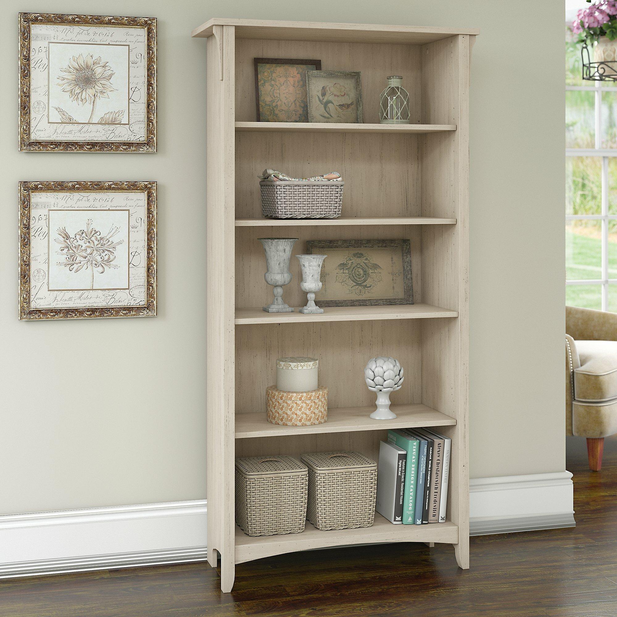 Cool Salina Standard Bookcase Download Free Architecture Designs Scobabritishbridgeorg