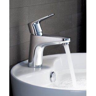 Fresca Diveria Deck Mount Vanity Faucet