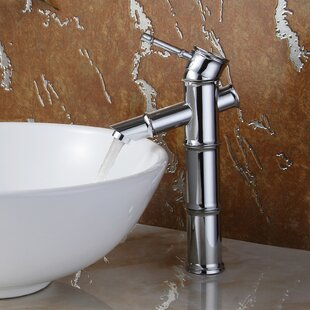 Elite Bathroom Faucet Image