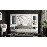 Helotes King Platform 5 Piece Bedroom Set by Orren Ellis