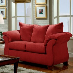 Nordham Loveseat by Andove..