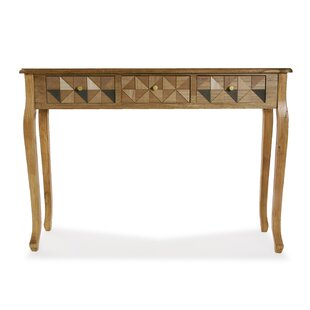 Frasher Console Table By Bloomsbury Market