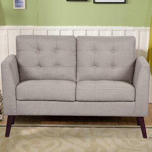 Francis Fabric Loveseat