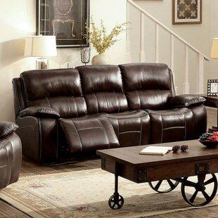 Red Barrel Studio Holli Reclining Sofa