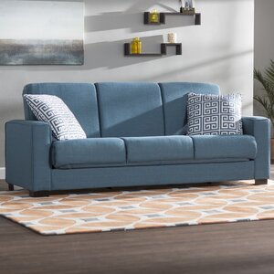 Swiger Convertible Sleeper Sofa
