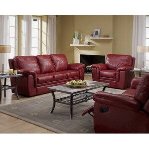 Palliser Furniture Brunswick Configurable Living Room Set