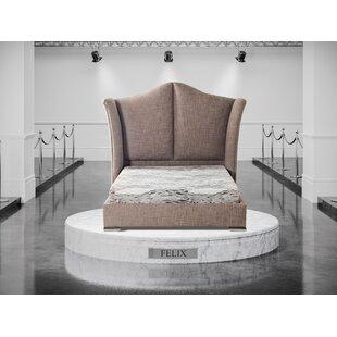Sheeley Upholstered Bed By Brayden Studio