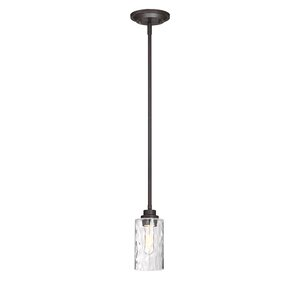 Calumet 1-Light Mini Pendant