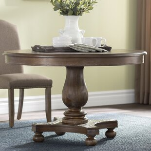 Hallows Creek Dining Table by One Allium Way