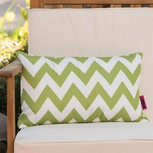 Mayhew Rectangular Outdoor Lumbar Pillow
