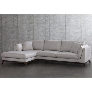 Ana Left Hand Facing Sectional by Modern Rustic Interiors SKU:BC316979 Purchase