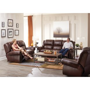 Messina Reclining Loveseat