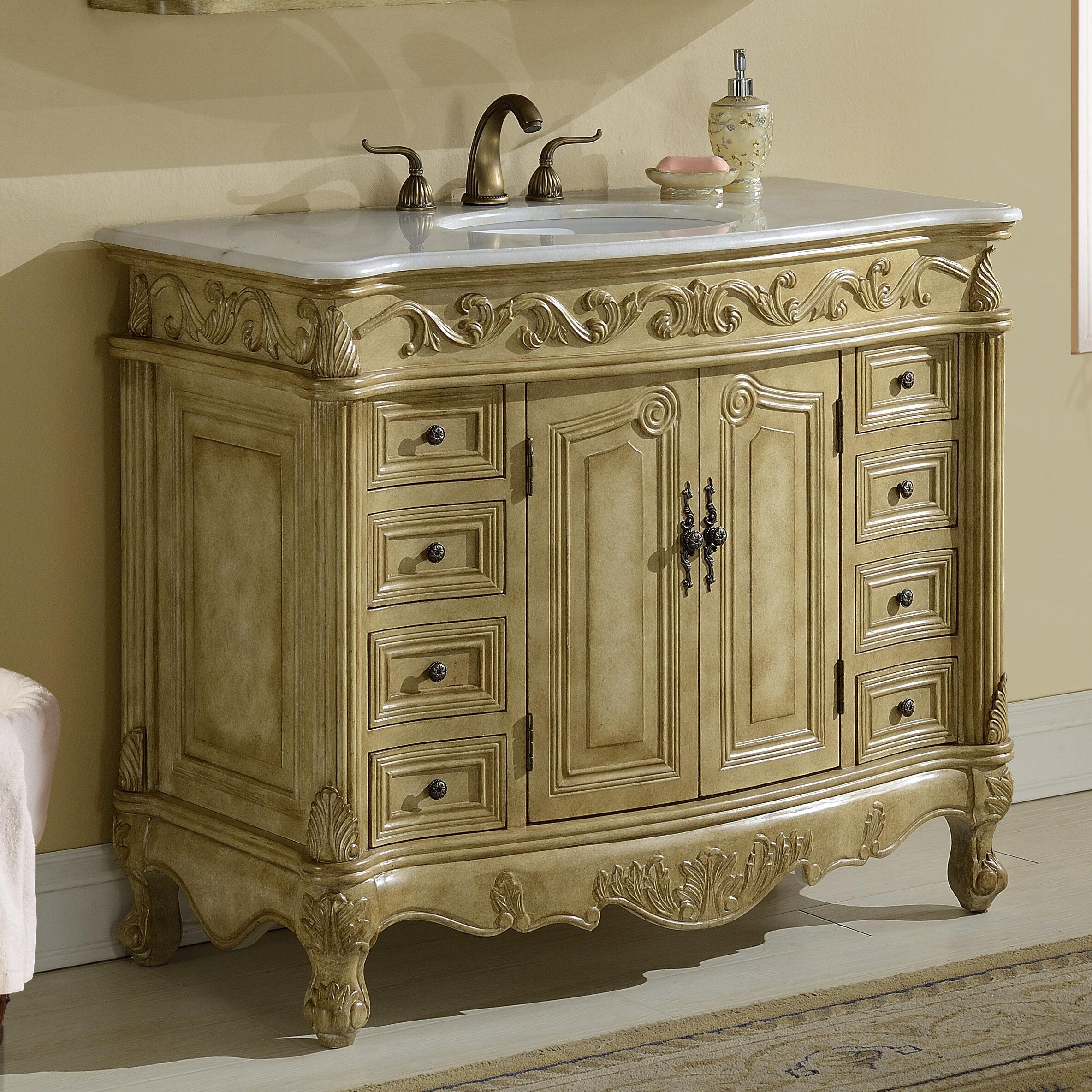 Astoria Grand Bathroom Vanities On Sale Wayfair