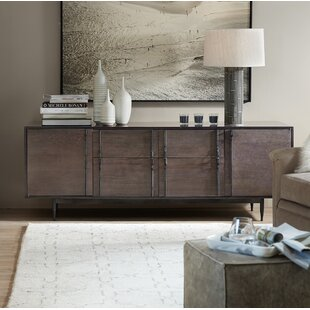 Hooker Furniture Wormy Console Table