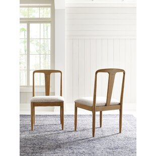Hygge Upholstered Dining Chair (Set Of 2) by Rachael Ray Home 2019 Onlinet