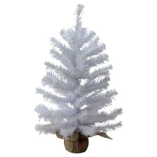 Beautiful Mini Christmas Trees You'll Love | Wayfair GG35