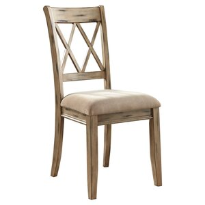 Castle Pines Side Chair (Set of 2)