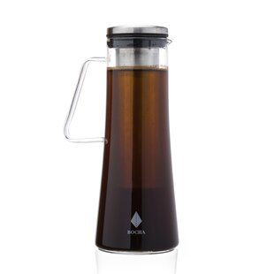4 Cup Cold Brew Coffee Maker