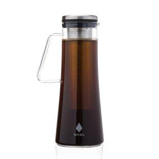 BOCHA 4 Cup Cold Brew Coffee Maker