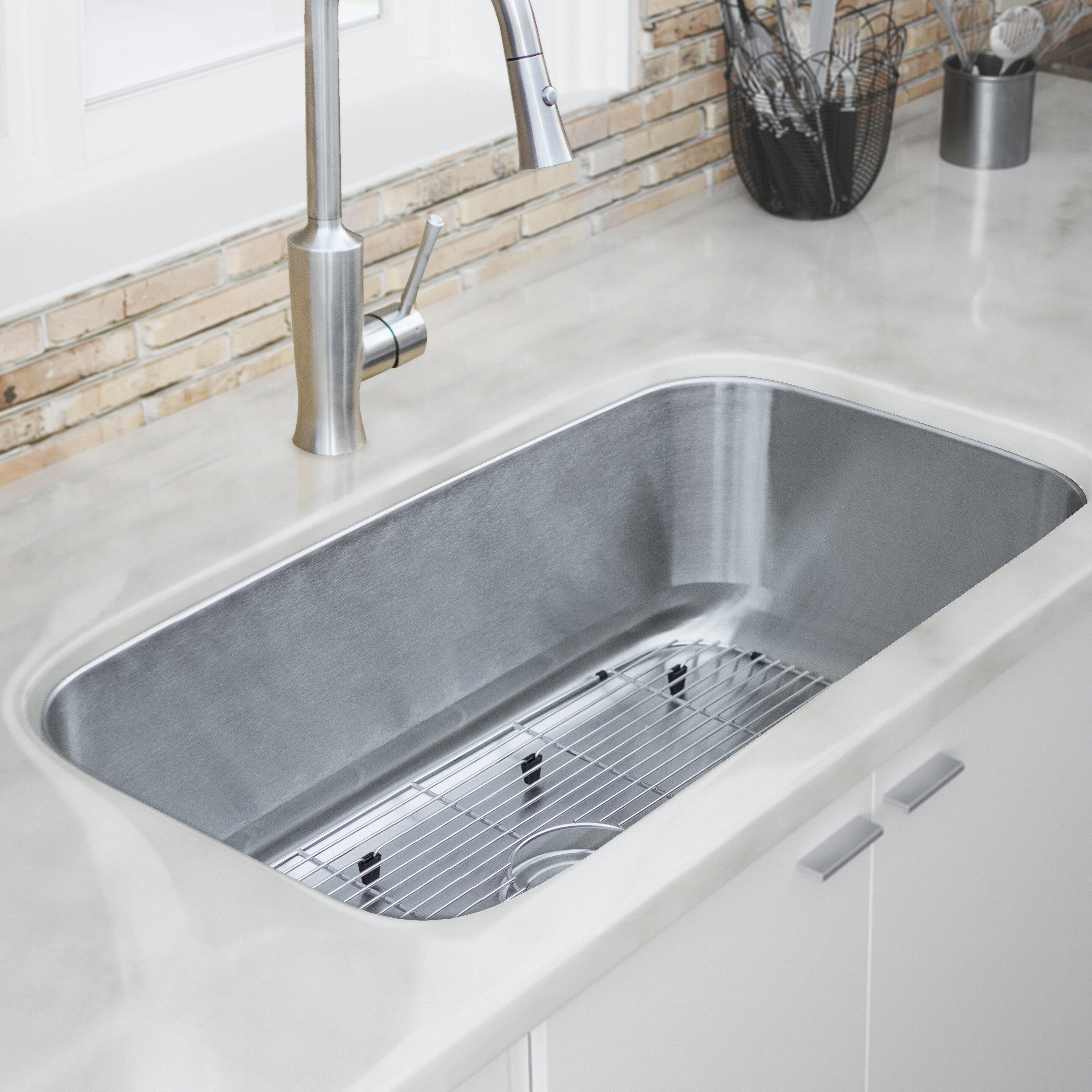 Ticor Sinks 31.5\