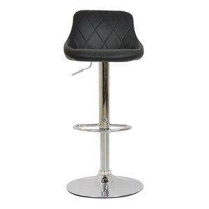Höhenverstellbarer Barstuhl Flo von dCor design
