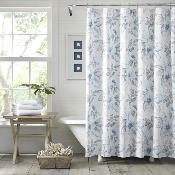 Cotton Shower Curtains Wayfair
