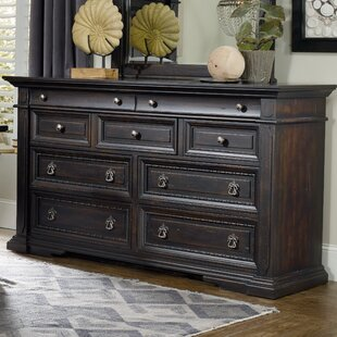 Hooker Furniture Treviso 9 Drawer Dresser