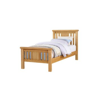 Montana Bed Frame By Hazelwood Home