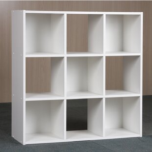 Basics Cube Bookcase by Mylex Discount