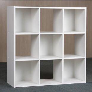 Basics Cube Unit Bookcase Mylex