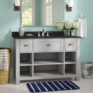 Getz 48 Single Bathroom Vanity Set By Three Posts