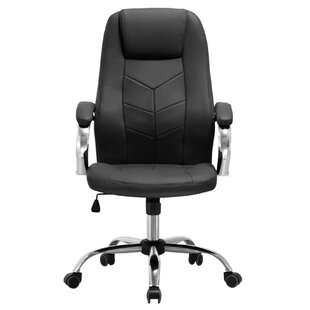 Best Price Jacob Executive Chair by Porthos Home Reviews (2019) & Buyer's Guide