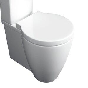 circular toilet seat uk. Supreme Round Toilet Seat Seats  Soft Close Wayfair co uk
