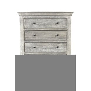 Darby Home Co Pharsalia 5 Drawer Chest