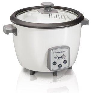 16-Cup Digital Rice Cooker