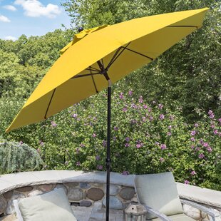 11' Market Umbrella by Frankford Umbrellas Fresh
