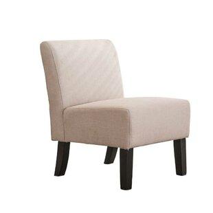 Winston Porter Mullaney Slipper Chair