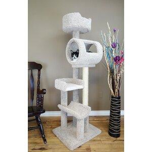 Climbing Tower Cat Condo