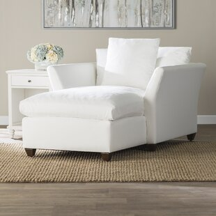 Reviews Wollaton Chaise Lounge by Birch Lane™ Heritage Reviews (2019) & Buyer's Guide